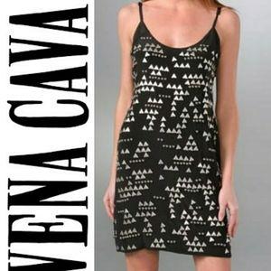 Vena Cava Thothe Silk Dress